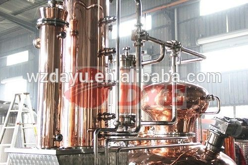 chivas whisky distillation equipment for sale to make ballantine whisky