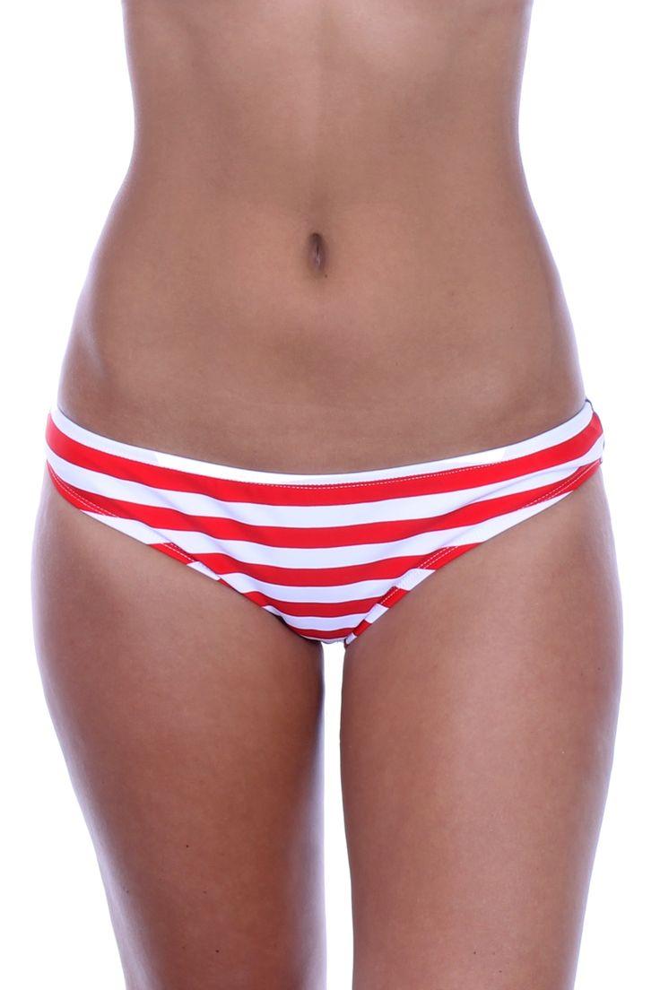 USA Patriotic Bikini Bottom $19.95 http://www.tipsyelves.com/american-patriotic-bikini-bottom