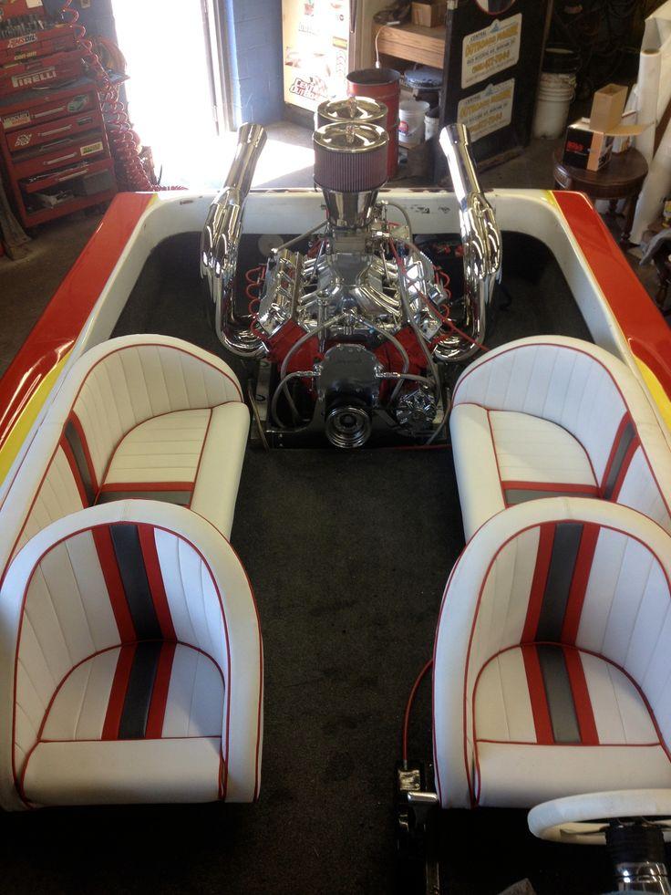 http://www.danjape.brandyourself.com Dan Jape Reliable Heating & Air Jet Boat life 1972 Jet Boat