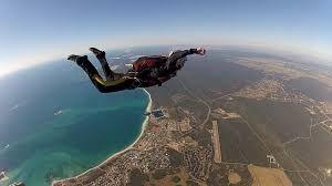 Imagini pentru skydiving