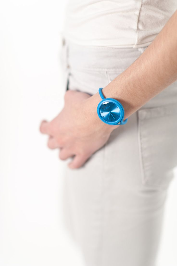 Lexon - TAKE TIME, design Mathieu Lehanneur