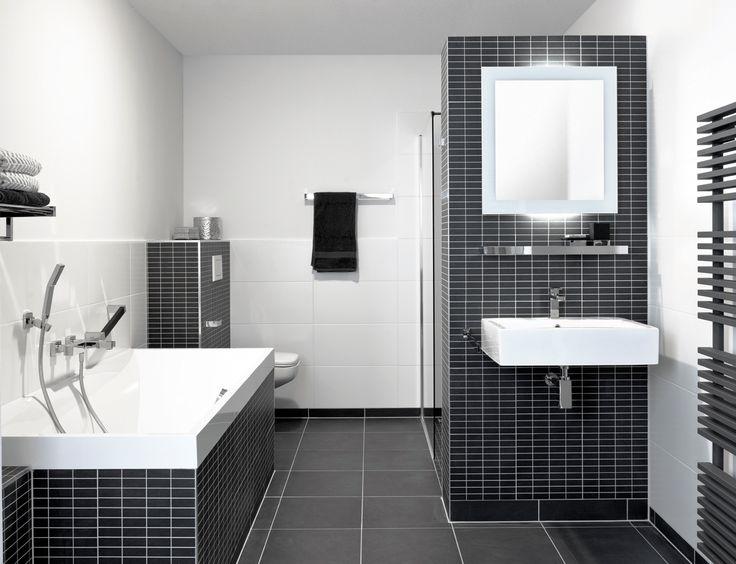 16 best Badkamers images on Pinterest | Bathroom, Bathrooms and ...