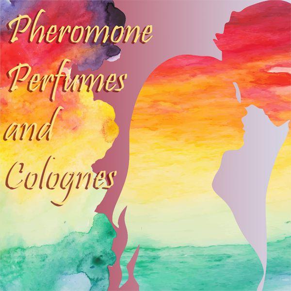 pheromone perfume and cologne