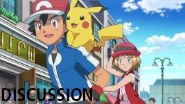 pokemon xy&z discussion ash and serena