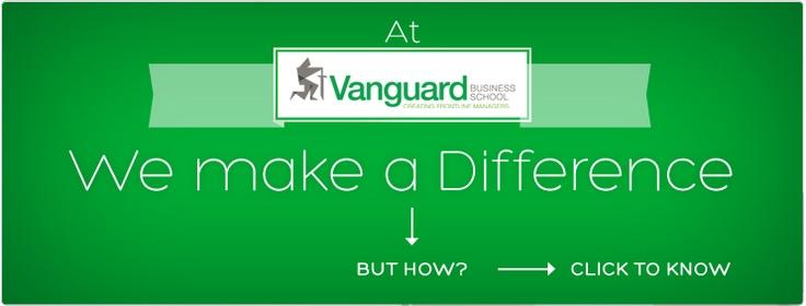 Vanguard Business School