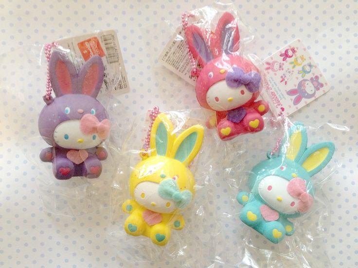 Rare Squishy Wishlist : 1000+ images about Trade Wishlist on Pinterest Rilakkuma, Little Twin Stars and Hello Kitty