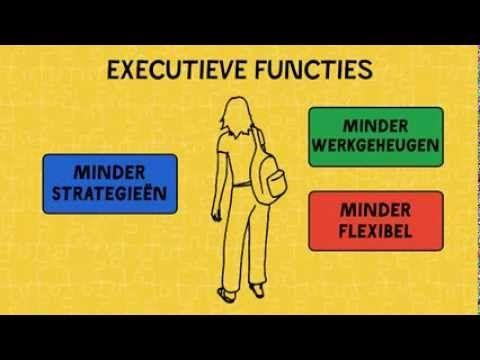AutismeTV: Wat zijn executieve functies? YouTube