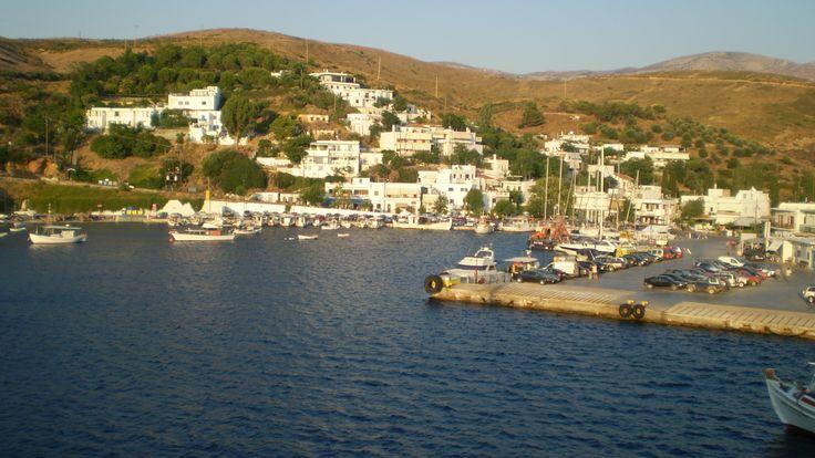 Skyros Greece holiday travel