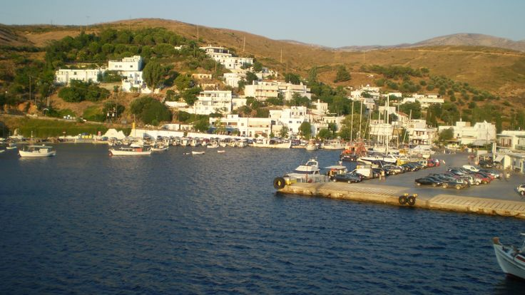 Skyros Greece holiday travel