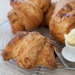 Gluten Free Pâte Croissant, Perfect for Passover