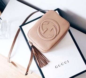 Gucci 'Soho Disco'     pinterest: @Blancazh