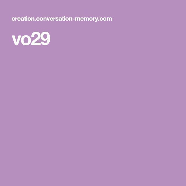 vo29 – Maru Adino