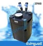 Filtro externo para acuario XP900-B 4 etapas de filtrado 59€ acuariosdepared.com