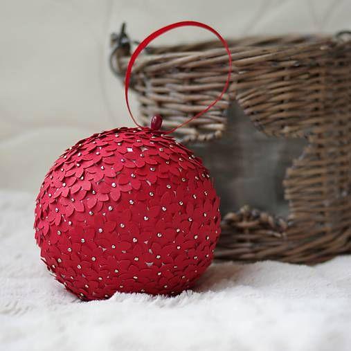adis / vianočná guľa *51