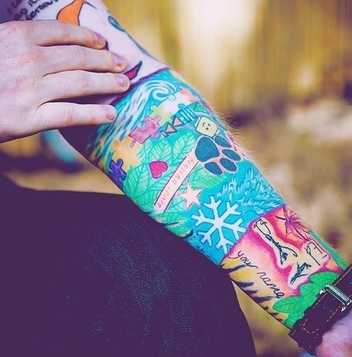 17 Best images about bae's tats on Pinterest
