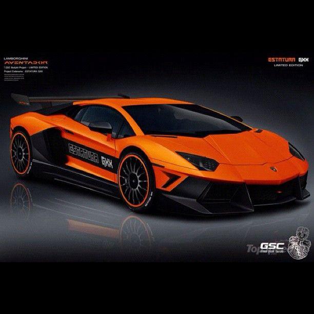 Top 50 Supercars: 102 Best Orange Cars Images On Pinterest