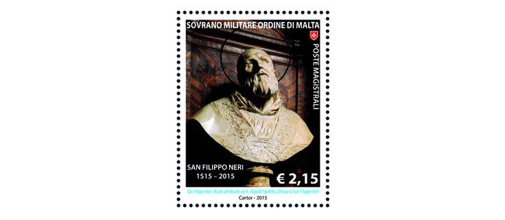 COLLECTORZPEDIA 500th Anniversary of birth of Philip Romolo Neri