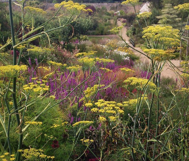 Les 86 meilleures images propos de jardin anglais sur for Jardin anglais pinterest