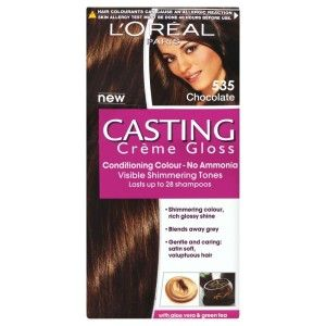 Awsome loreal casting hair products from $5.00  http://lorealcastingshampoo.com/loreal-casting-a-natural-look/  #loreal #casting