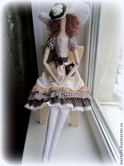 tilda doll pattern free - Google Search