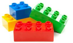 """5 Things Lego Blocks Can Teach You About Structural Engineering"""