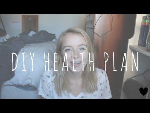 DIY HEALTH PLAN