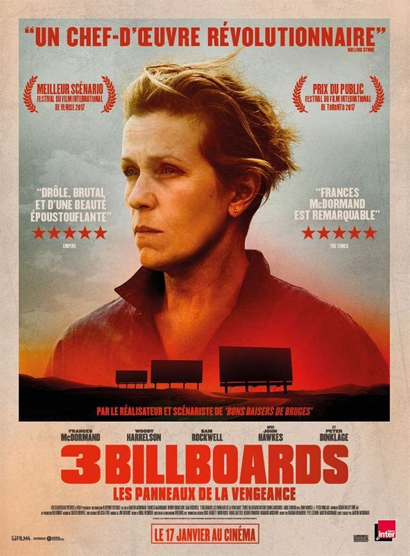 Frances McDormand dieulois