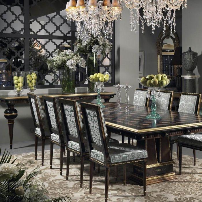 54 besten Jídelny / Dining rooms Bilder auf Pinterest | Esstisch ...