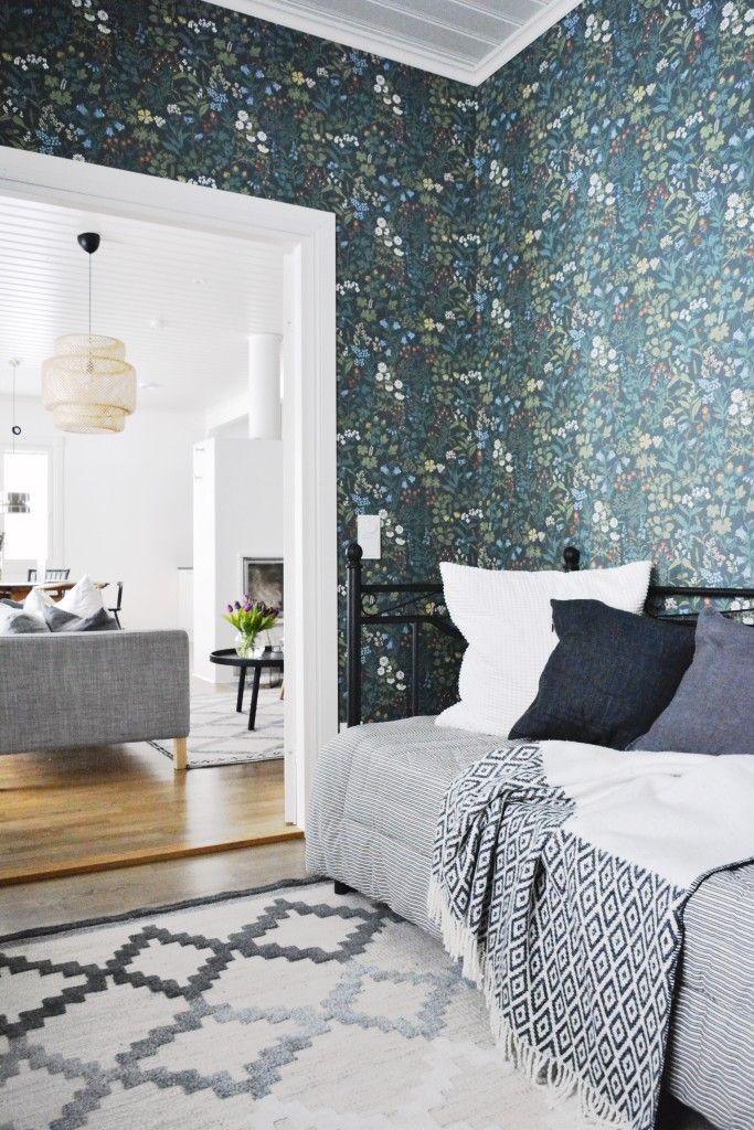 Best 25 Scandinavian wallpaper ideas on Pinterest