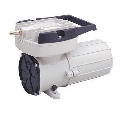 69.00$  Buy here - http://aliht2.worldwells.pw/go.php?t=32614265299 - DC12V 120L/Min Electromagnetic air pump for aquarium, air Aerator for fish pond oxygenater