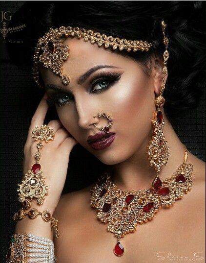 Indian Bridal Jewels
