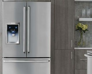 Compare Types & Sizes of Refrigerator - Electrolux