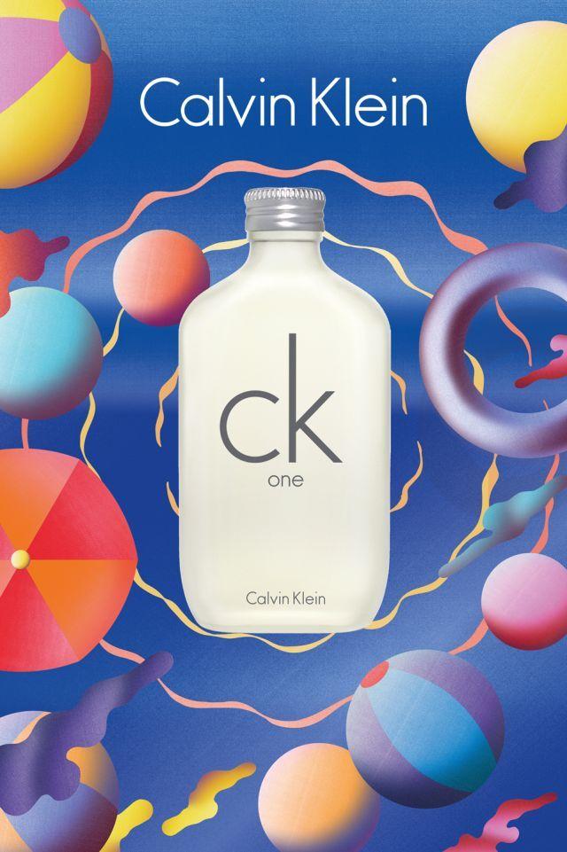 Calvin Klein | Merijn Hos | makersmgmt.com