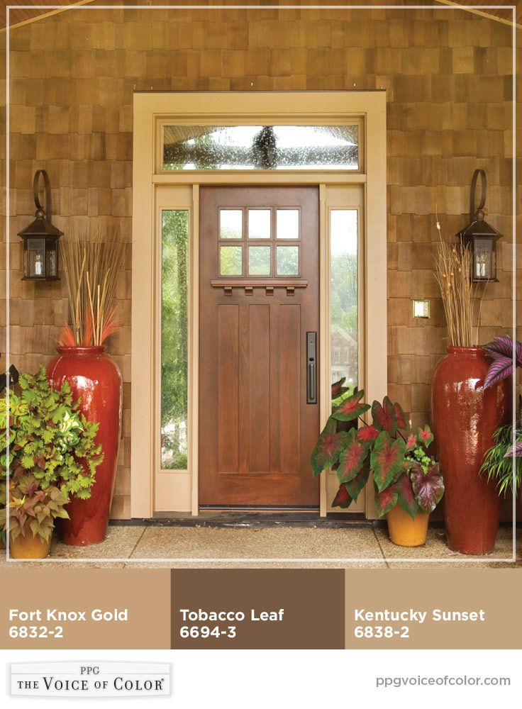 Rustic Retreat Kentucky Vacation Paint Colors Inspired by a Rustic Retreat style theme. The & 299 best Regional Color Palettes images on Pinterest | Color ...