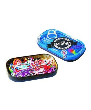 Sardines  #ohnineone