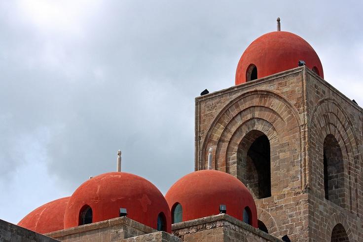 San Giovanni Church, Palermo, Sicily