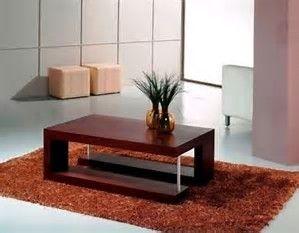 Resultado de imagem para mesas de centro modernas