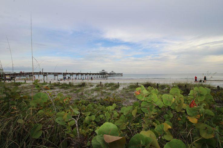 Wie ich euch schon in meinem Post über die Everglades berichtet habe, sind wir als nächstes weiter nach Fort Myers gefahren. Hier hatten wir zum ersten Mal kein Hotel direkt am Strand, sondern habe…