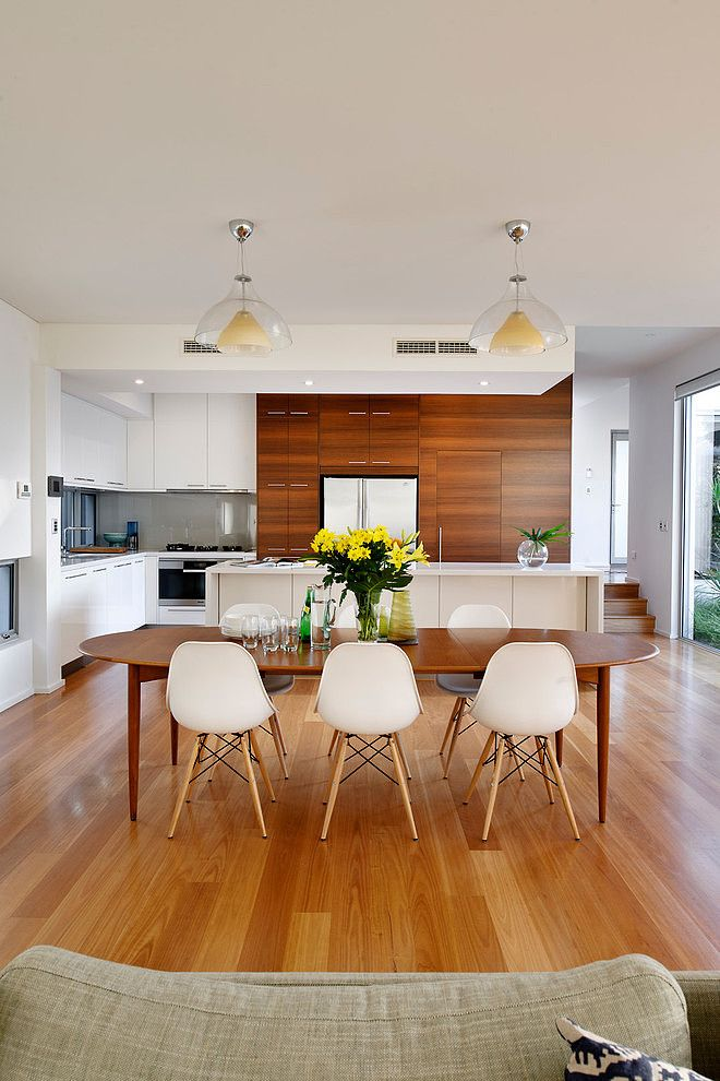25 best ideas about cherry wood furniture on pinterest for Dining room ideas australia