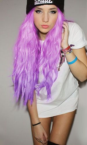 615 best hair dyes images on Pinterest | Hairstyles, Hair and Colors