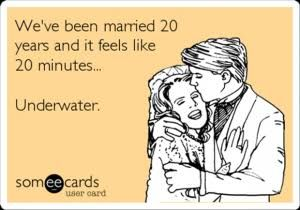 Image result for funny anniversary quotes …                                                                                                                                                                                 More