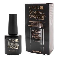 CND Shellac Aure Wish - Lee Nail Supply