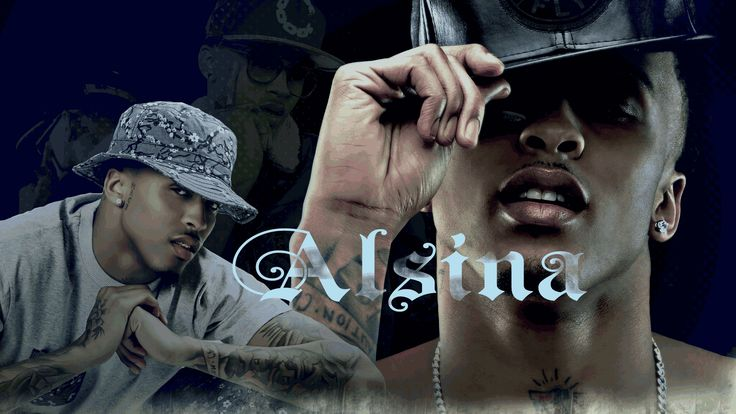 august alsina wallpaper pack 1080p hd