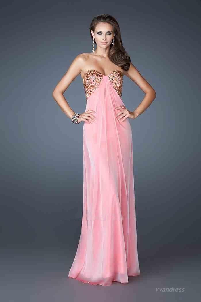 Mejores 217 imágenes de My style en Pinterest | Vestidos bonitos ...