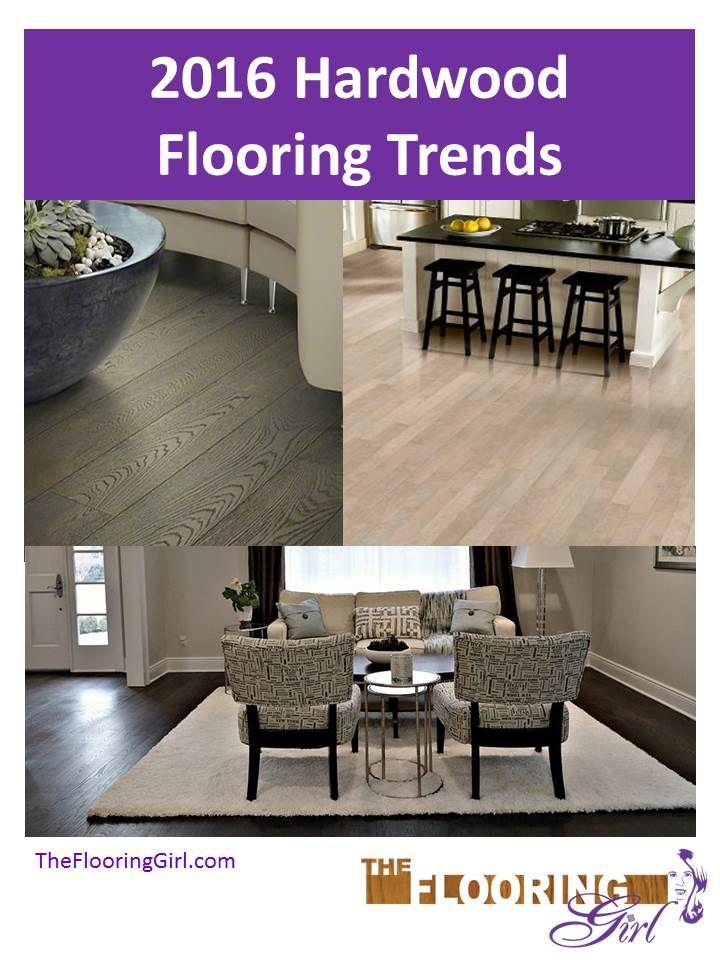 12 hardwood flooring trends for 2016 blog flooring and for Wood floor trends 2016