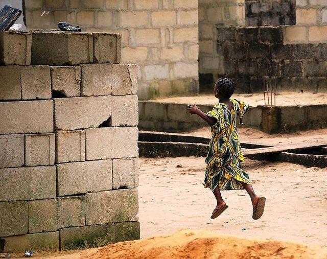 Awoyaya, Lagos | por Seattle Globalist