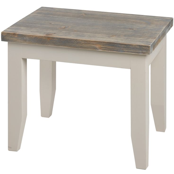 The Studley Collection Stool | From Baytree Interiors