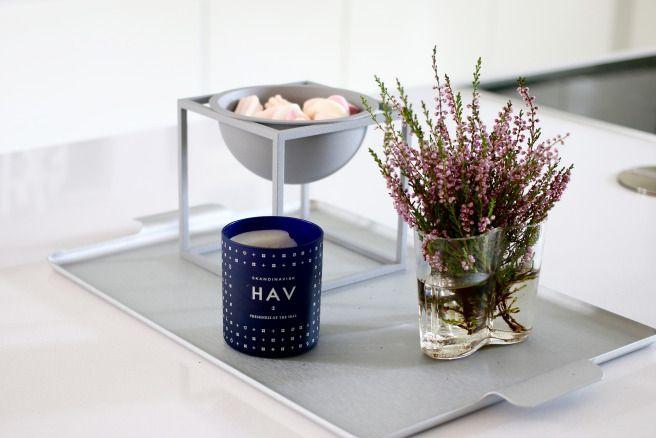 Design, Modern, Kaymet, Allto vase, skandinavisk, ByLassen