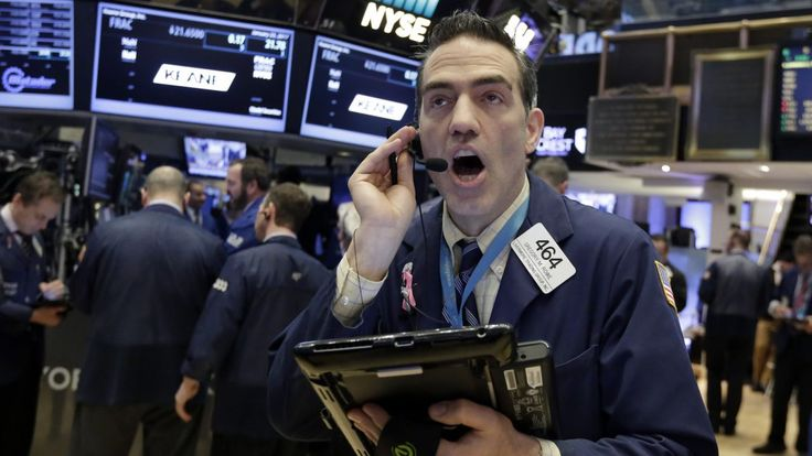 Stock markets surge to all-time highs; investors bullish on Trump's first week
