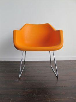 Robin Day Hille Chair Studio Pinterest